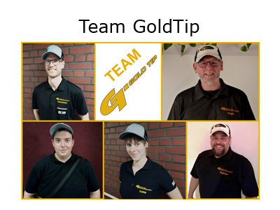 team goldtip