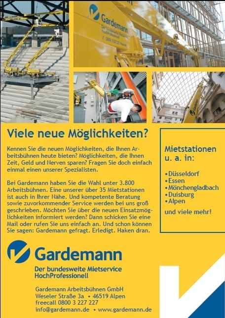 Gardemann