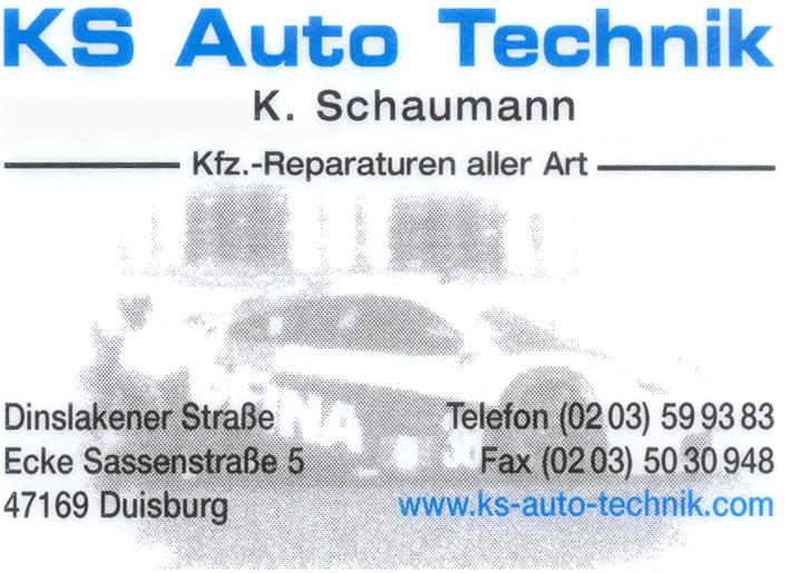 KS Schlaumann