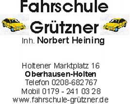 Fahrschule Grützner